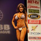 Christie  Marquez - IFBB New York Pro 2010 - #1